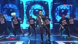 just tell me (150522 simply kpop) - myname