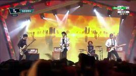 omg (150611 m countdown) - jjy band