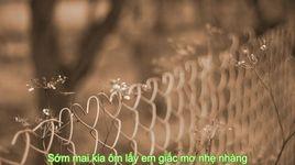 tua vao vai anh (lyrics) - hamlet truong