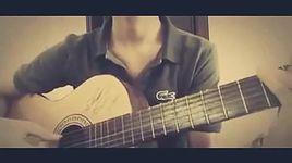 chi la giac mo (guitar cover) - tui hat