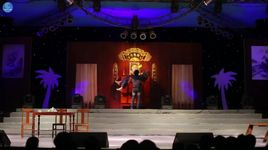 benh la (live show hoai linh 2015) - hoai linh