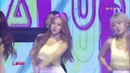 excuse me (150605 simply kpop) - bestie