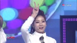 white wind (150612 simply kpop) - year 7 class 1