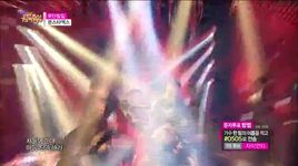 trespass (150606 music core) - monsta x