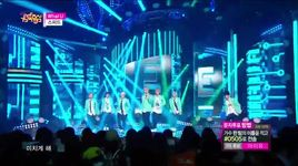 what u (150606 music core) - speed