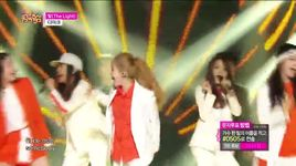 the lignt (150606 music core) - the ark