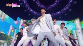 hello (150613 music core) - boys republic