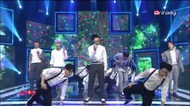 hello (150612 simply kpop) - boys republic