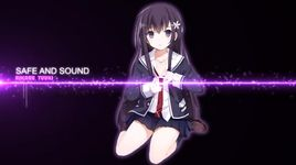 safe and sound - nightcore