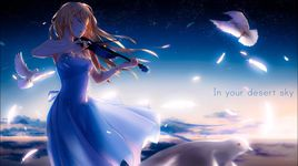 how you love me - nightcore, 3lau, bright lights