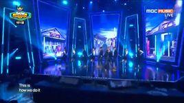 bbang ya (150422 show champion) - dang cap nhat
