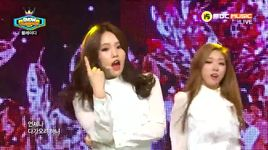 come to me (150422 show champion) - dang cap nhat