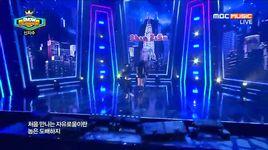 hey jude (150422 show champion) - shin zisu