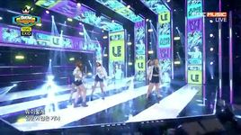ah yeah (150429 show champion) - exid