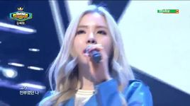love game (150506 show champion) - lim kim