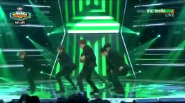 out (150506 show champion) - mr.mr