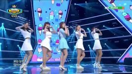 celepretty (150506 show champion) - dang cap nhat