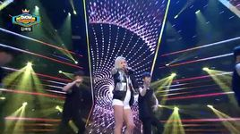 love game (150513 show champion) - lim kim