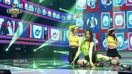 joker (150513 show champion) - dal shabet
