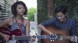 bad blood (taylor swift cover) - kina grannis, clara c