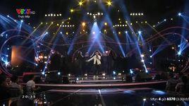 vietnam idol 2015 (tap 12) - v.a