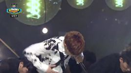 kontrol (150520 show champion) - sung gyu (infinite)