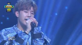 the answer (150520 show champion) - sung gyu (infinite)