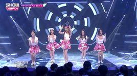 jung (150603 show champion) - tren-d