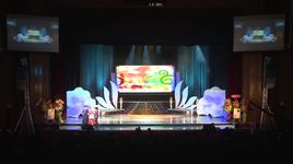 dung nhac chuyen lon (liveshow hong nga 2015) - hong nga, hoai linh