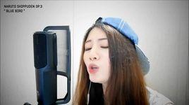 naruto shippuden - blue bird (vocal cover) - v.a