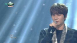 growing (150417 music bank) - k.will