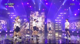 i need u (150508 music bank) - bts (bangtan boys)