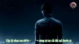 giau (lyrics) - dvt