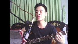 nho oi (guitar cover) - thai phuong