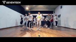 adore u (fixed cam version) - seventeen
