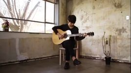 waiting (guitar cover) - sungha jung