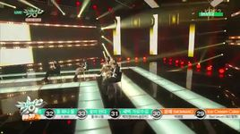 why should i (150619 music bank) - awesome baby
