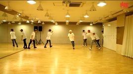what u (dance practice) - speed