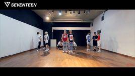 adore u (follow me version) - seventeen