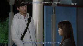 blowing in the wind (who are you: school 2015 ost) (vietsub, kara) - baechigi, punch