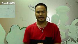 chuyen game thu 3: fans cuong trong game - vinh rau