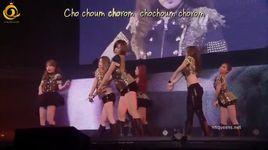 t-ara japan tour 2013 treasure box - live in budokan (vietsub, kara) - t-ara