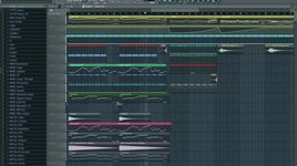 waiting for love remake full song fl studio 11 + flp - avicii, martin garrix