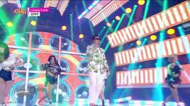 lonely funk (150620 music core) - kim tae woo
