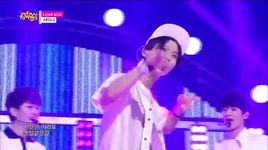 love sick (150620 music core) - shinee