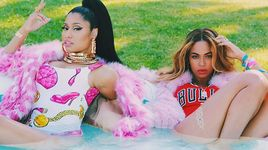 feeling myself - nicki minaj, beyonce