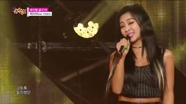 don't be such a baby (150627 music core) - sistar