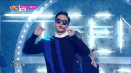ah-ah (150627 music core) - teen top
