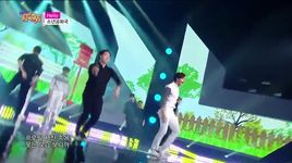hello (150627 music core) - boys republic