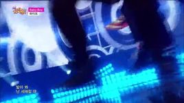 baby boy (150627 music core) - high4